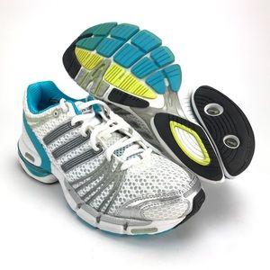 Adidas Womens adiStar Cushion Running Shoes Size 7